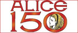 Alice150Logo