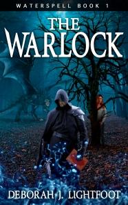 Book 1 The Warlock