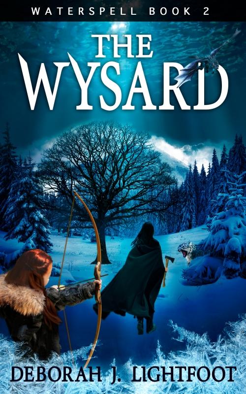 Book 2 The Wysard