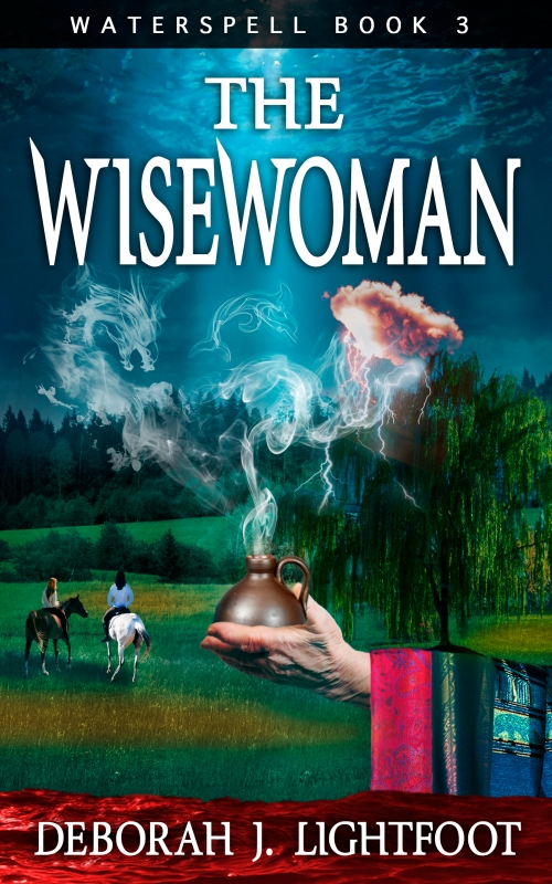 Book 3 The Wisewoman
