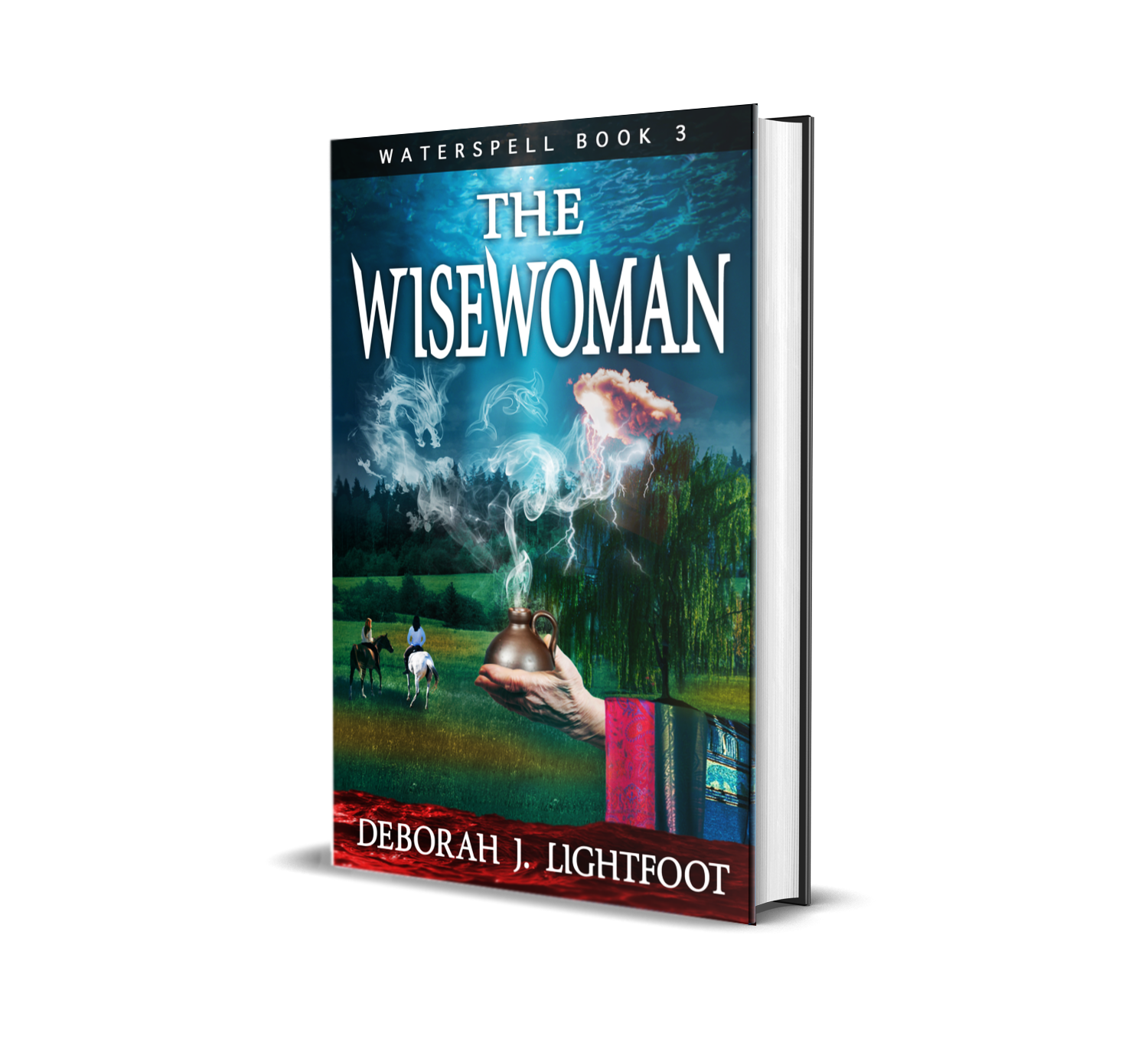 wisewoman-3d-cover