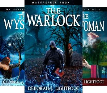 Waterspell trilogy